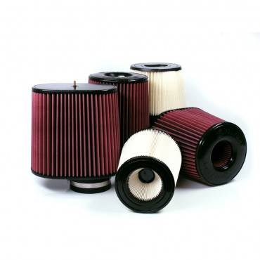 Air Intakes & Accessories - Replacement Air Filters