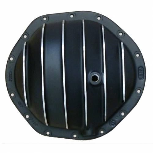 2004.5-2005 GM 6.6L LLY Duramax - Differential Covers
