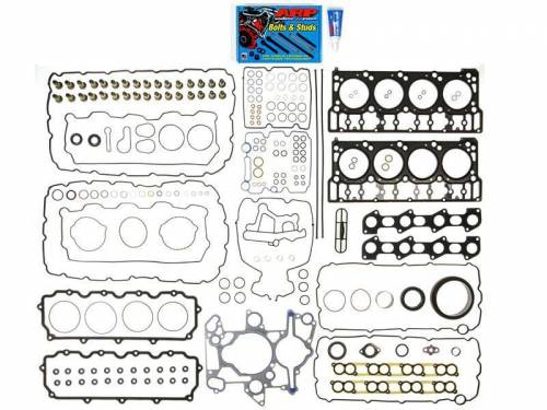 Engine Parts - Rebuild Kits