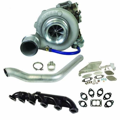 2017-20 Ford 6.7L Powerstroke - Turbo Chargers & Components