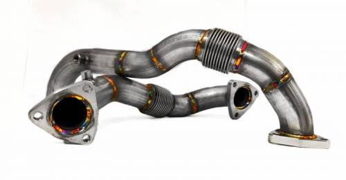 Turbo Chargers & Components - Up Pipes