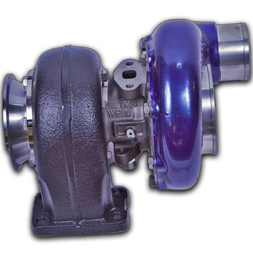 ATS Aurora 3000 Turbo kit for 03-07 5 9L Cummins