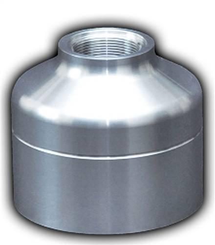 FASS - DFD-4000 01-10 GM 6 6L Duramax Fass Fuel Filter Delete Kit