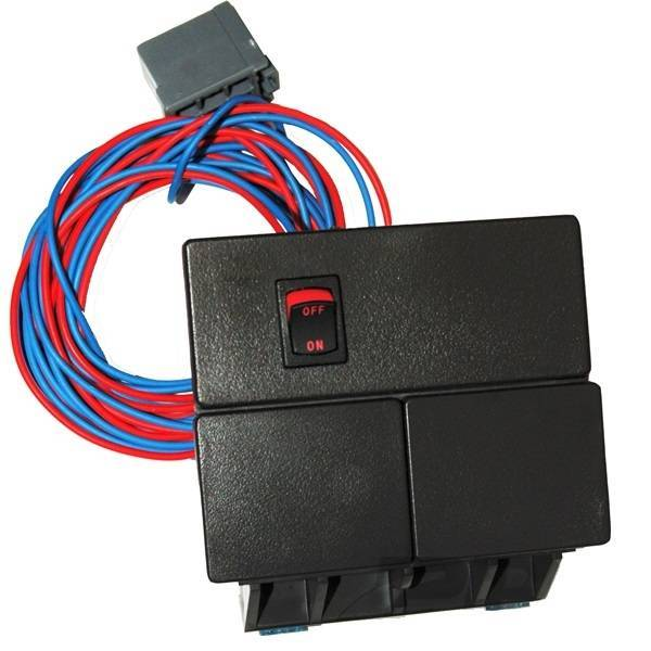 Ppe High Idle 03 04 Gm 6 6l Duramax Lb7 High Idle And Valet Switch
