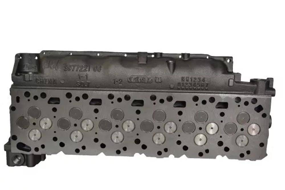 ProMaxx CHR621N Replacement Cylinder Head For 2007 5+ Dodge