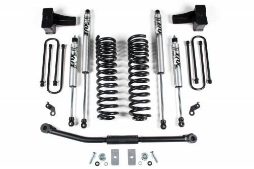 2011-2016 Ford 6.7L Powerstroke - Steering And Suspension