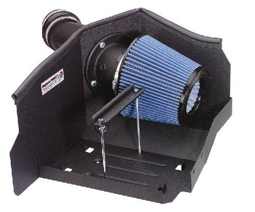AFE - AFE Magnum FORCE Stage-2 Cold Air Intake System w/Pro 5R Filter | 99-03 Ford 7.3L