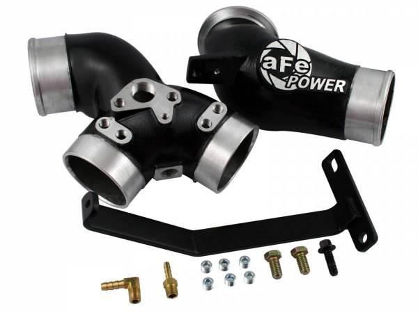 AFE - aFe Power BladeRunner Intake Manifold   99.5-03 Ford Diesel 7.3L Powerstroke