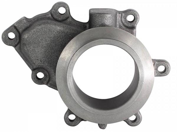 AFE - aFe Power BladeRunner Turbocharger High Flow Exhaust Adapter | Ford Diesel Trucks 99.5-03 V8-7.3L