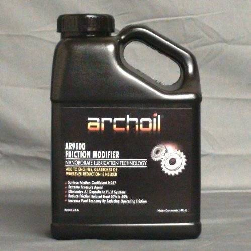 Archoil - Archoil AR9100 Friction Mod Oil Additive Powerstroke Injector Fix