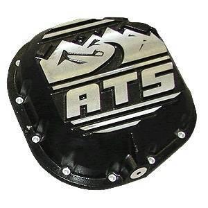 ATS - ATS 4029156248 Diff Cover 01-10 GM 2500HD/3500, 03-10 Dodge 2500/3500