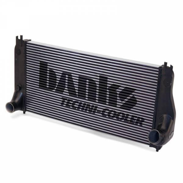 Banks - Banks 25982 Techni-Cooler Intercooler System 2006-10 GM 6.6L Duramax