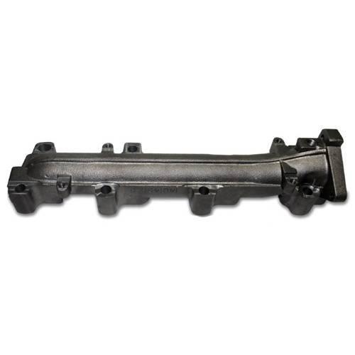 """BD Diesel - BD Power - 1041460 Duramax """"Full Bore"""" Exhaust Manifold"""
