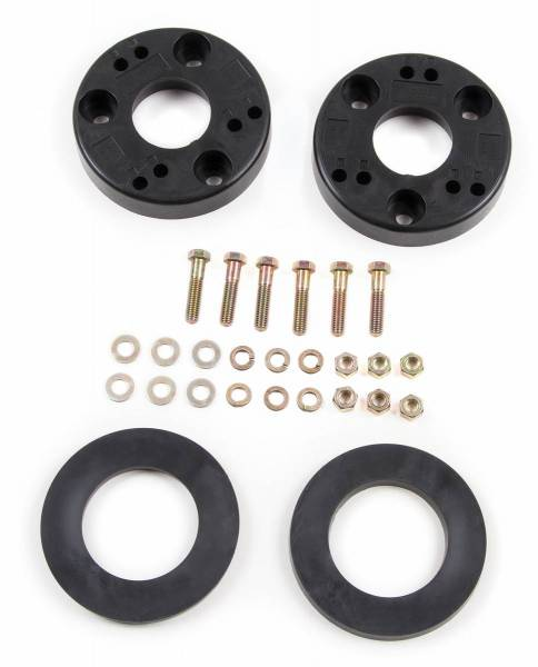 BDS Suspension - BDS 572H 2.5in Front Leveling Kit F150 2009-2020 2WD | F150 2015-2020 4x4