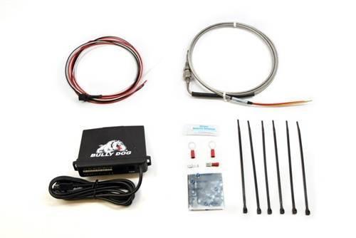 Bully Dog - Bully Dog - 40384 Sensor Docking Station W/ Pyrometer