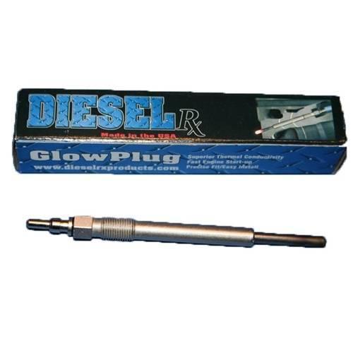 DRX 00541 Diesel Rx Glow Plugs 04.5-07 Ford 6.0L Powerstroke