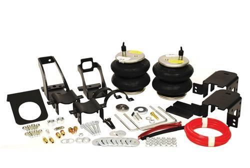 Firestone - Firestone 2597 Ride Rite Kit 11-12 Ford F250/F350 Powerstroke 2WD/4WD