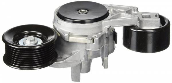 Motorcraft - Ford 3C2Z-6B209-AA OEM Belt Tensioner 03-07 Ford 6.0L