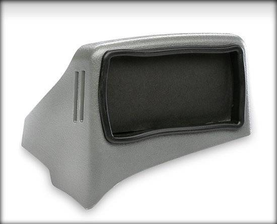 EDGE PRODUCTS - 18502 2005-2007 FORD 6.0L DASH POD (Comes with CTS2 adapter)