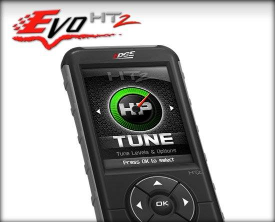 EDGE PRODUCTS - 86040 Evo HT2 California Edition