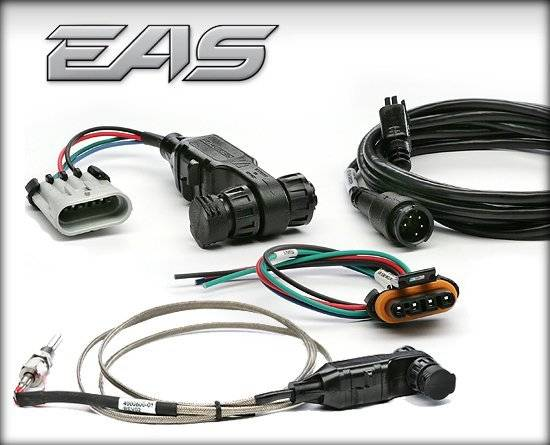 EDGE PRODUCTS - 98616 EAS CONTROL KIT (EGT SENSOR and POWER SWITCH) CTS/CTS2