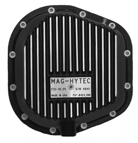 Mag-Hytec - Mag-Hytec 12-10.25/10.5 Ford Rear Diff Cover 86-Present
