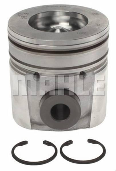 Mahle - Mahle MS-2328P Clevite Main Bearing Set STD 89-15 Cummins