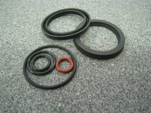 Merchant Automotive - Merchant Automotive - 10192 - Duramax Filter Head Rebuild Kit