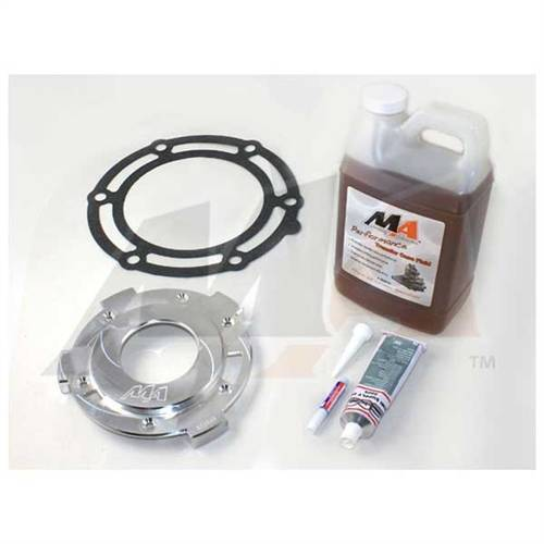 Merchant Automotive - Merchant Automotive 10057 Transfer Case Pump Upgrade 01-07 Duramax