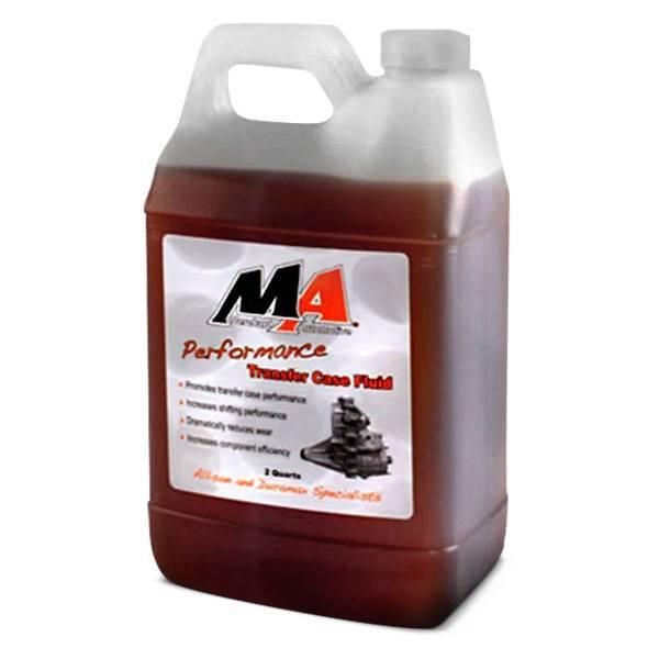 Merchant Automotive - Merchant Automotive 10193 Performance Transfer Case Oil 01-14 Duramax