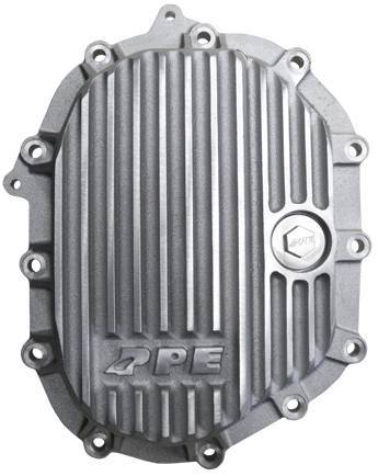 PPE - PPE Front Diff Cover for 2011+ GM 2500HD/3500