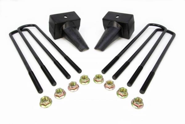 ReadyLift - ReadyLift 2011-18 FORD F250/F350/F450 4'' Rear Block Kit 66-2024