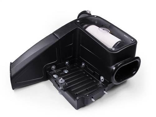 S&B - S&B 75-5062D Cold Air Intake W/Disposable Filter 99-03 Ford 7.3L