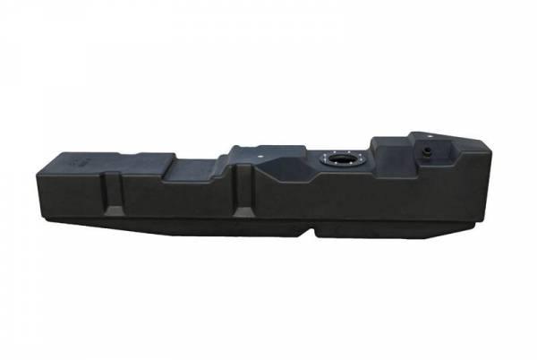 Titan Fuel Tanks - Titan Fuel Tanks 7020299 51 Gal X-HD Tank 99-07 Ford Super Duty CC SB