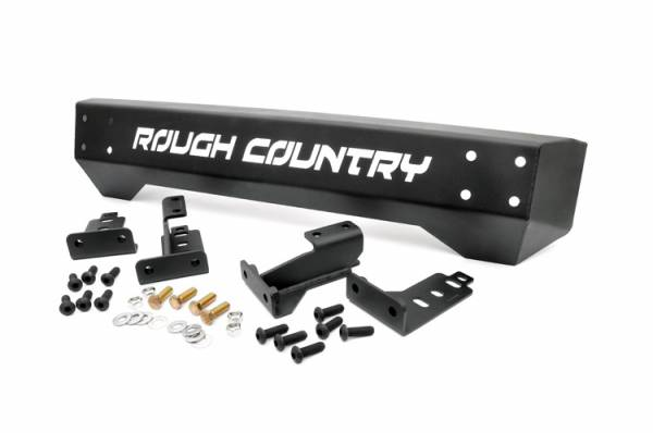 Rough Country - Jeep Stubby Front Bumper