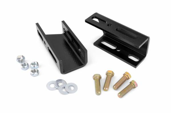 Rough Country - GM Sway-bar Drop Brackets