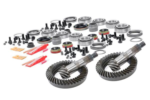 Rough Country - Jeep 4.56 Ring and Pinion Combo Set (84-99 Cherokee XJ)