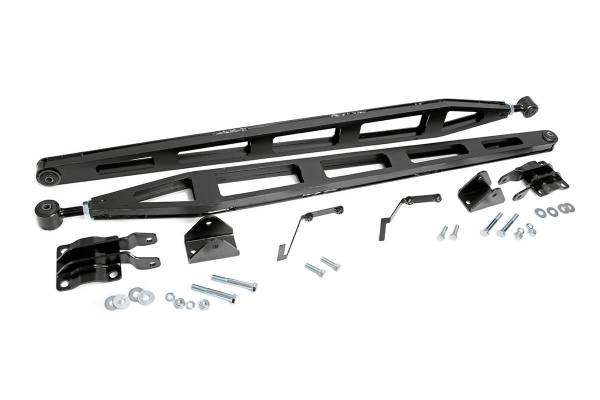 Rough Country - Ford Traction Bar Kit (15-19 F-150 4WD)