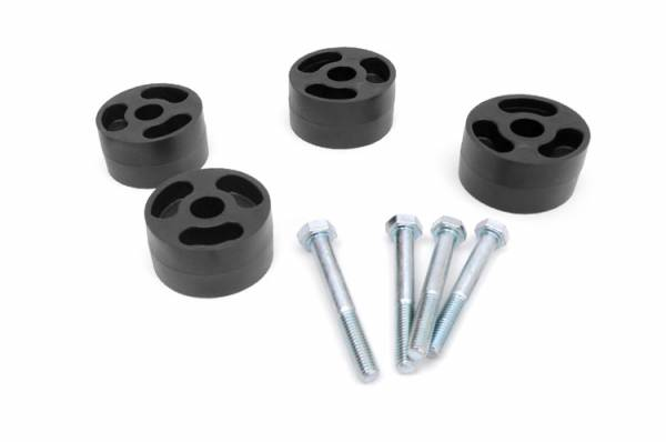 Rough Country - Jeep Transfer Case Drop Kit