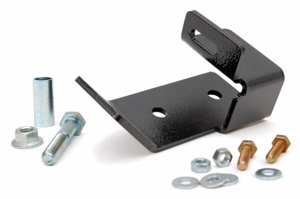Rough Country - Jeep Rear Track Bar Bracket
