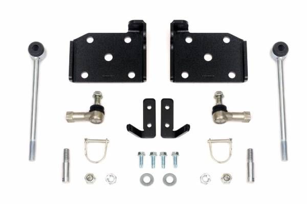 Rough Country - Jeep Front Sway-bar Disconnects (4-6in)