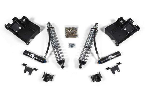 "BDS Suspension - BDS 1515F 8"" Coil-Over Conversion | 2005-16 Ford F250/350 Super Duty Diesel 4x4"