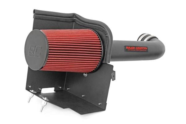 Rough Country - Jeep Cold Air Intake [07-11 Wrangler JK | 3.6L]