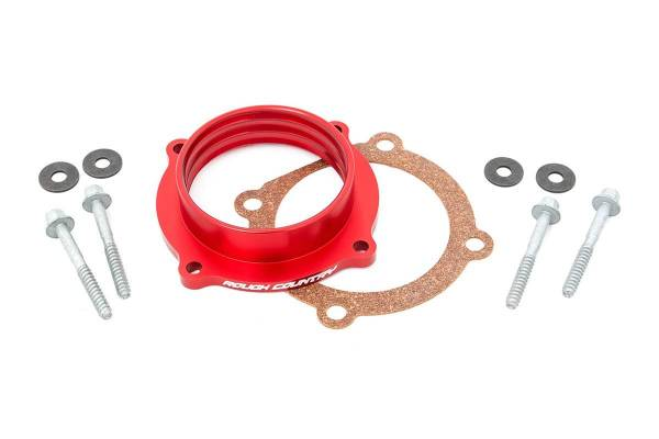 Rough Country - Jeep Throttle Body Spacer [12-19 JK / JL]