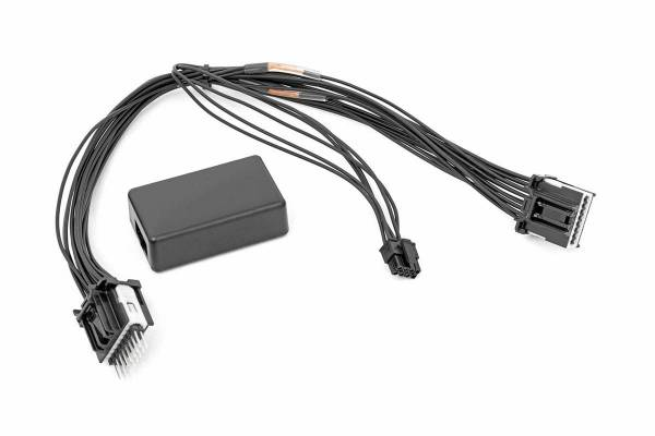 Rough Country - Nissan Inline Speedometer Calibrator (16-18 Titan / Titan XD)