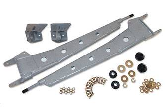 BDS Suspension - BDS Suspension Ford Radius Arm Upgrade Kit 123006