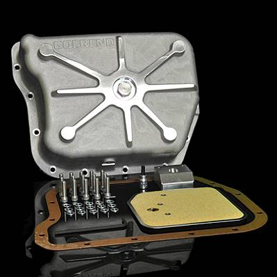 Goerend Transmission - Goerend Dodge 47/48RE Transmission Pan Kit