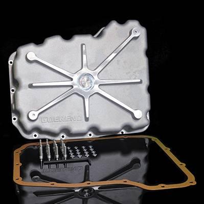 Goerend Transmission - Goerend Dodge 68RFE Transmission Pan Kit 07.5+