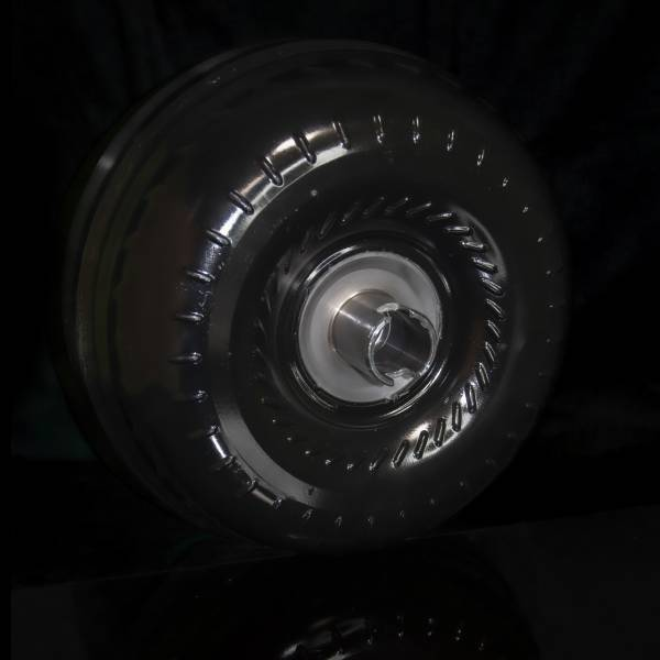 Goerend Transmission - Goerend Single Disc Torque Converter 5.9L Dodge 47/48RE Transmission