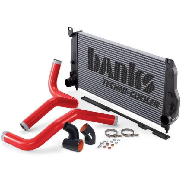 Banks - Banks 25978 Techni-Cooler Intercooler 04.5-05 GM 6.6L Duramax LLY